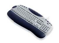 ロジクール Internet Navigator Keyboard