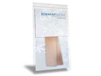Icemat padsurfer