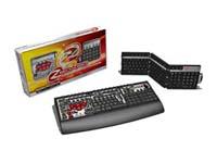 Zboard + BF2キーセット