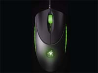 Razer Copperhead Chaos Green