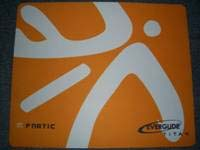 Everglide Titan MonsterMat (Fnatic)