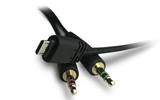 SteelSeries 7H USB、アナログコネクタ