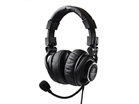 DHARMA TACTICAL HEADSET (DRTCHD33BK)