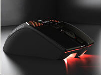 Sentinel Advance Professional Grade Gaming Mouse