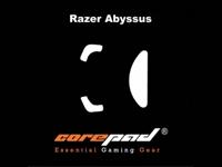 Corepad Skatez Pro for Razer Abyssus