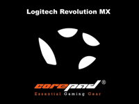 Corepad Skatez Pro for Logitech Performance/Revolution MX