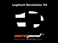 Corepad Skatez Pro for Logitech Revolution VX