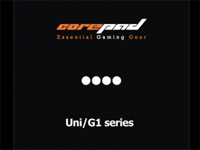Corepad Skatez Pro for Logitech G1/MX300