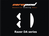 Corepad Skatez Pro for Razer Death Adder