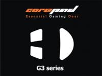 Corepad Skatez Pro for Logitech G3