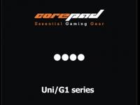Corepad Skatez Pro for Logitech MX500/MX510/MX518