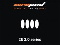Corepad Skatez Pro for Microsoft IE3.0/IM1.1
