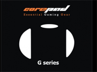 Corepad Skatez Pro for Logitech G5/G7/MX518(v2)/G500
