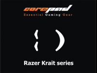 Corepad Skatez Pro for Razer Krait