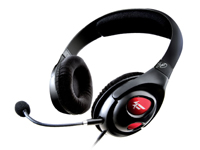 Fatal1ty Pro Series Gaming Headset