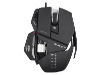 Cyborg R.A.T. 5 Gaming Mouse