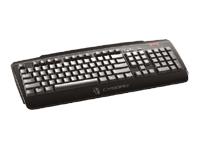 Cyborg V.1 Keyboard