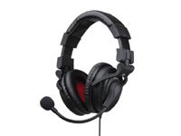 DHARMA TACTICAL HEADSET(DRTCHD23BK)