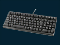 DHARMA TACTICAL KEYBOARD(DRTCKB102PBKS)