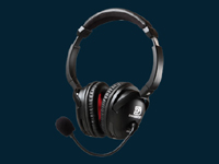 DHARMA TACTICAL HEADSET WIRELESS
