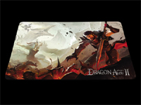 Dragon Age II Razer Goliathus Speed Edition
