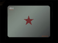 Evo-G MP1 mousepad