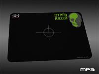 Evo-G MP3 mousepad