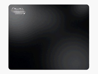 GamersWear SECOND EDITION SlickRide Pad - Black
