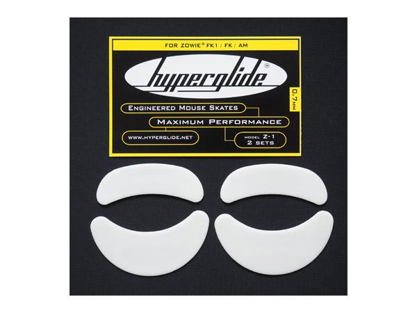 Hyperglide Skates ZOWIE FK2/FK1/FK/AM