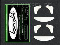 Hyperglide Skates RZ-2