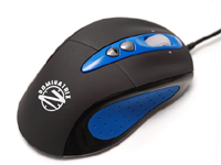 OCZ Dominatrix Laser Gaming Mouse