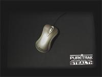 PureTrak Stealth pad