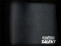 PureTrak Talent pad