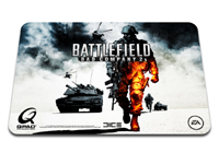 QPAD|CT BFBC2 Collector edition