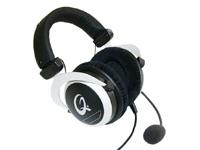 QPAD Headset