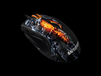 Razer Imperator Battlefield 3 Edition