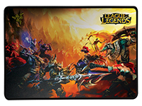 League of Legends Collector's Edition Razer Goliathus