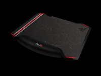 Mass Effect 3 Razer Vespula Gaming Mouse Mat