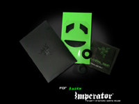 Razer Gaming Grade Ultraslick Mouse Feet for Razer Imperator