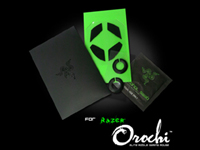 Razer Gaming Grade Ultraslick Mouse Feet for Razer Orochi