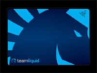 Razer Goliathus e-Sports Edition - Team Liquid