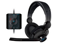 Razer Megalodon 7.1 Surround Sound Gaming Headset