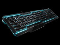 TRON Gaming Keyboard