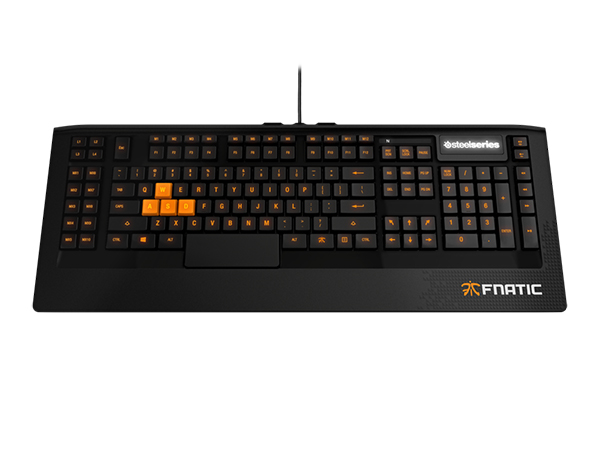 Fnatic Apex Gaming Keyboard