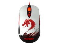 SteelSeries - Guild Wars 2 Gaming Mouse
