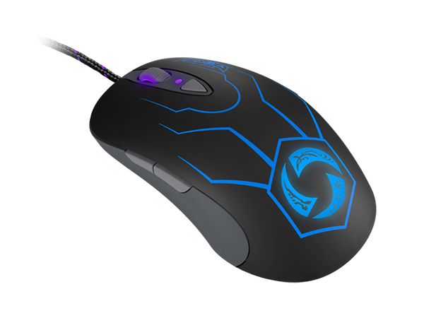 SteelSeries Heroes of the Storm Mouse