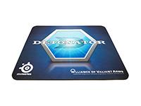 SteelSeries QcK heavy DeToNator Edition