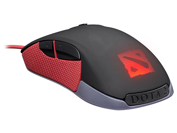SteelSeries Rival Dota 2 Edition Gaming Mouse