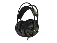 SteelSeries Siberia v2 Counter-Strike: Global Offensive Edition