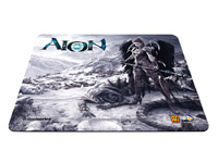 SteelSeries QcK Limited Edition (Aion Asmodian)